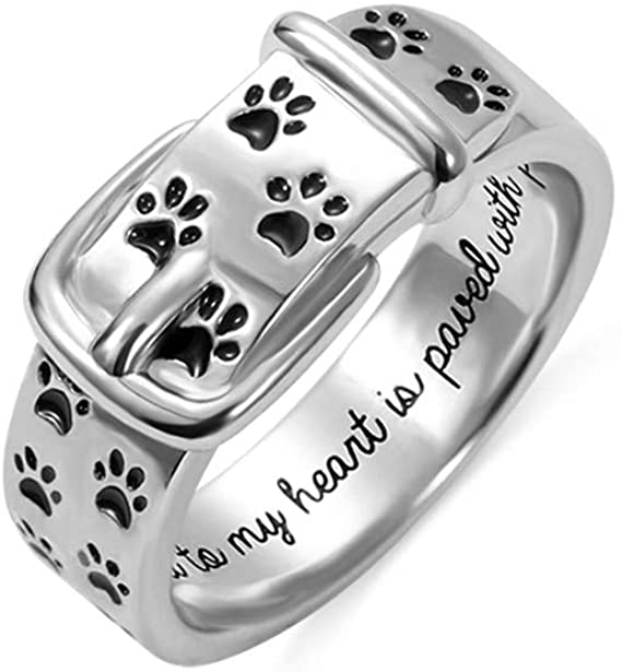 Absolutely LOVE this Ring!!