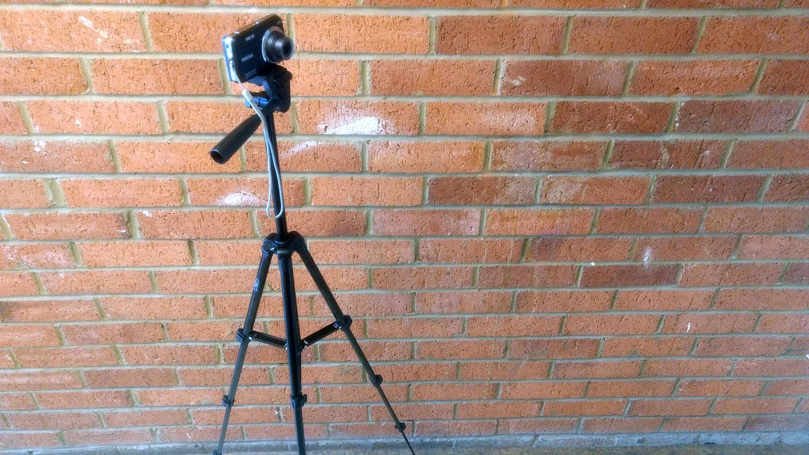 BONFOTO Portable Tripod For Phones And Small Cameras