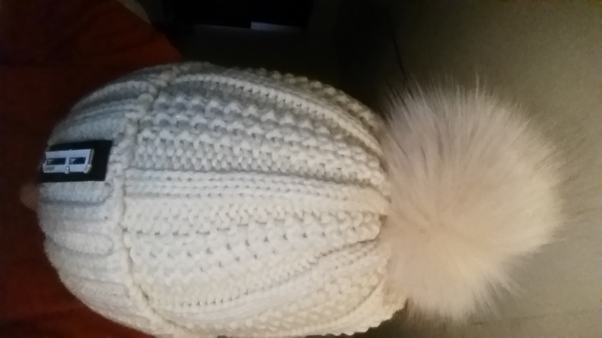 Super Cute And Soft Beanie