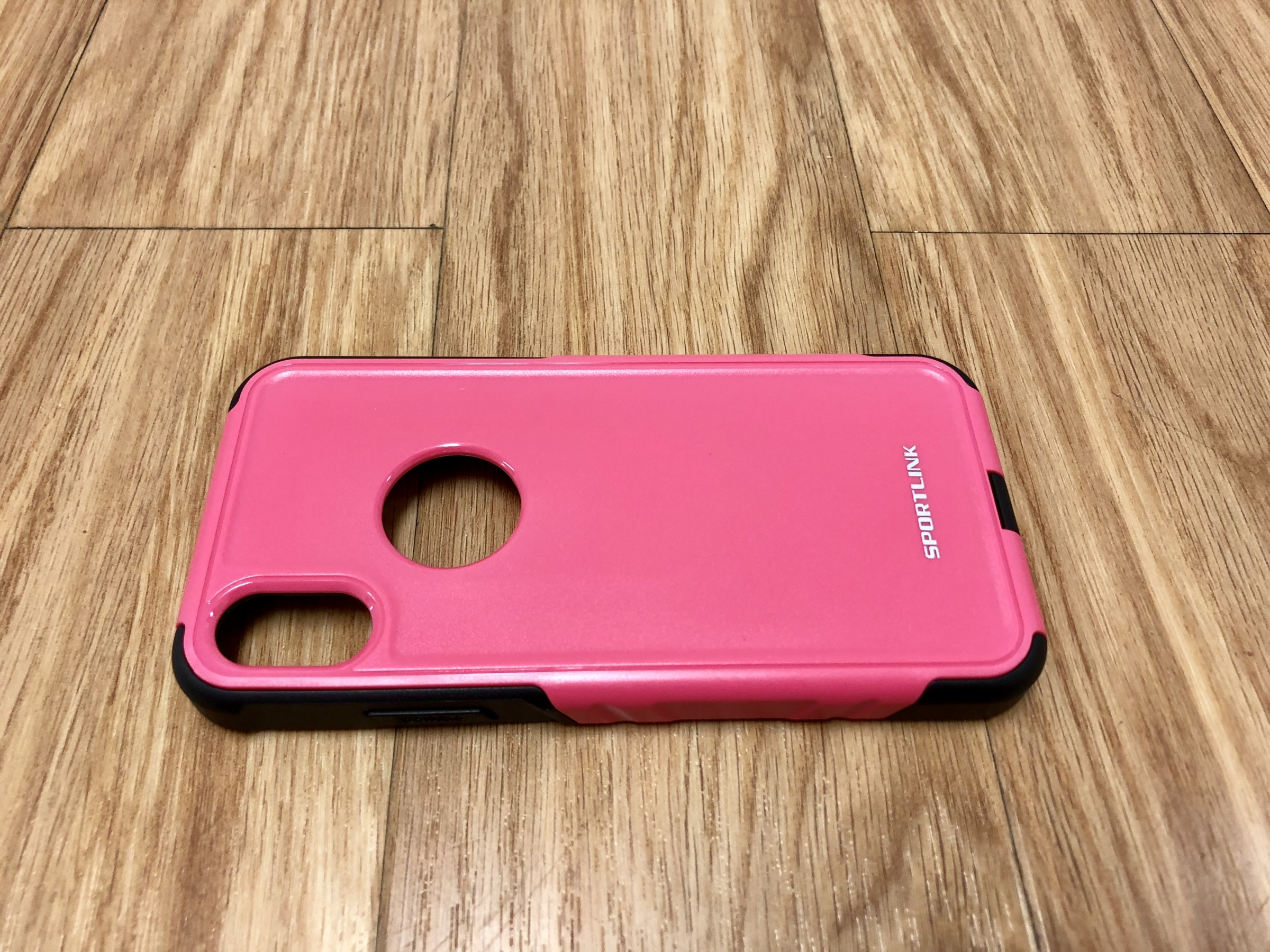 Durable Case, Vibrant Color!