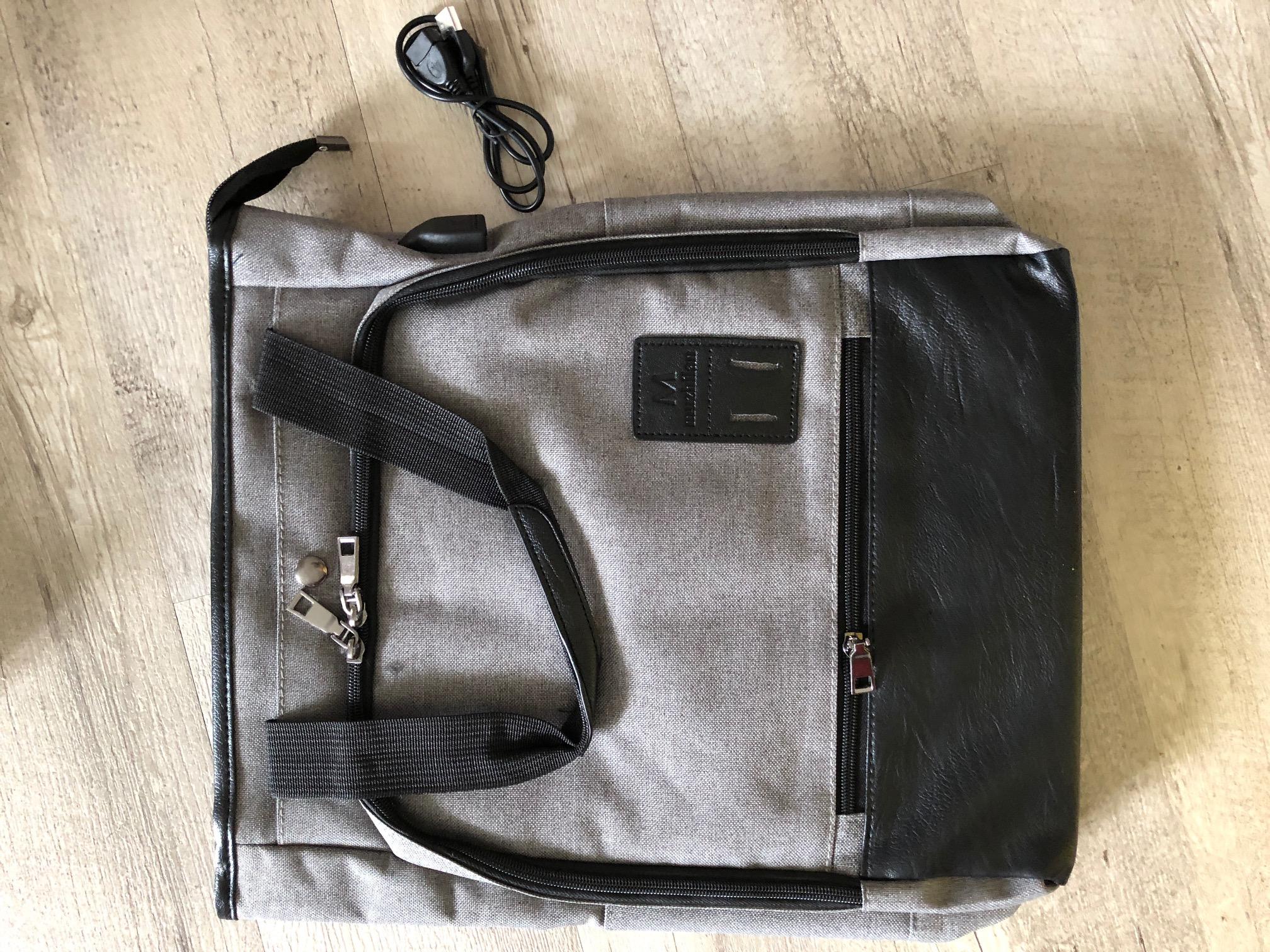 sac à dos mixte et multitâches