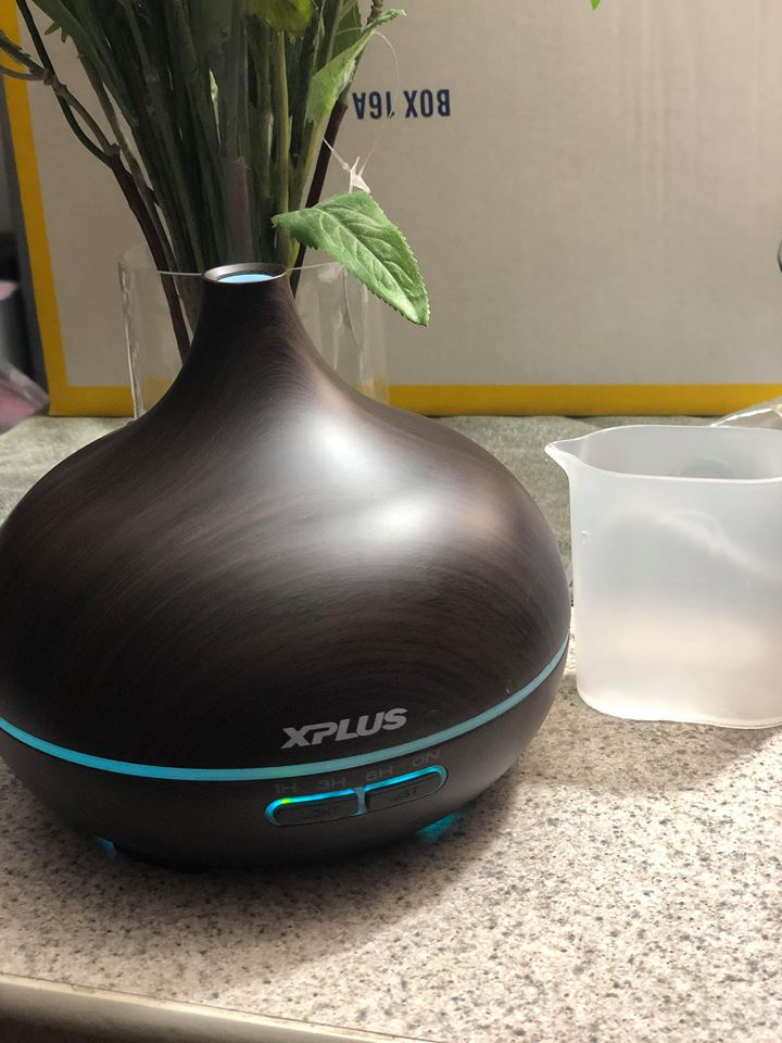 Absolutely Love this diffuser!