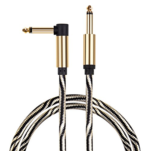 #Rank Booster Review of Mugig Guitar Cable