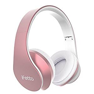 Auriculares Ifecco Bluetooth 4.0