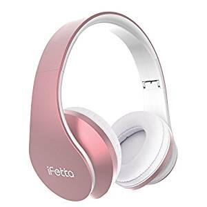 Auriculares Ifecco Bluetooth 4.0