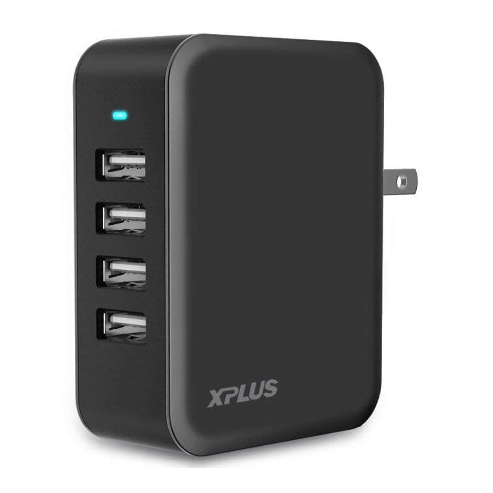 BEST 4 PORT CHARGER!!!