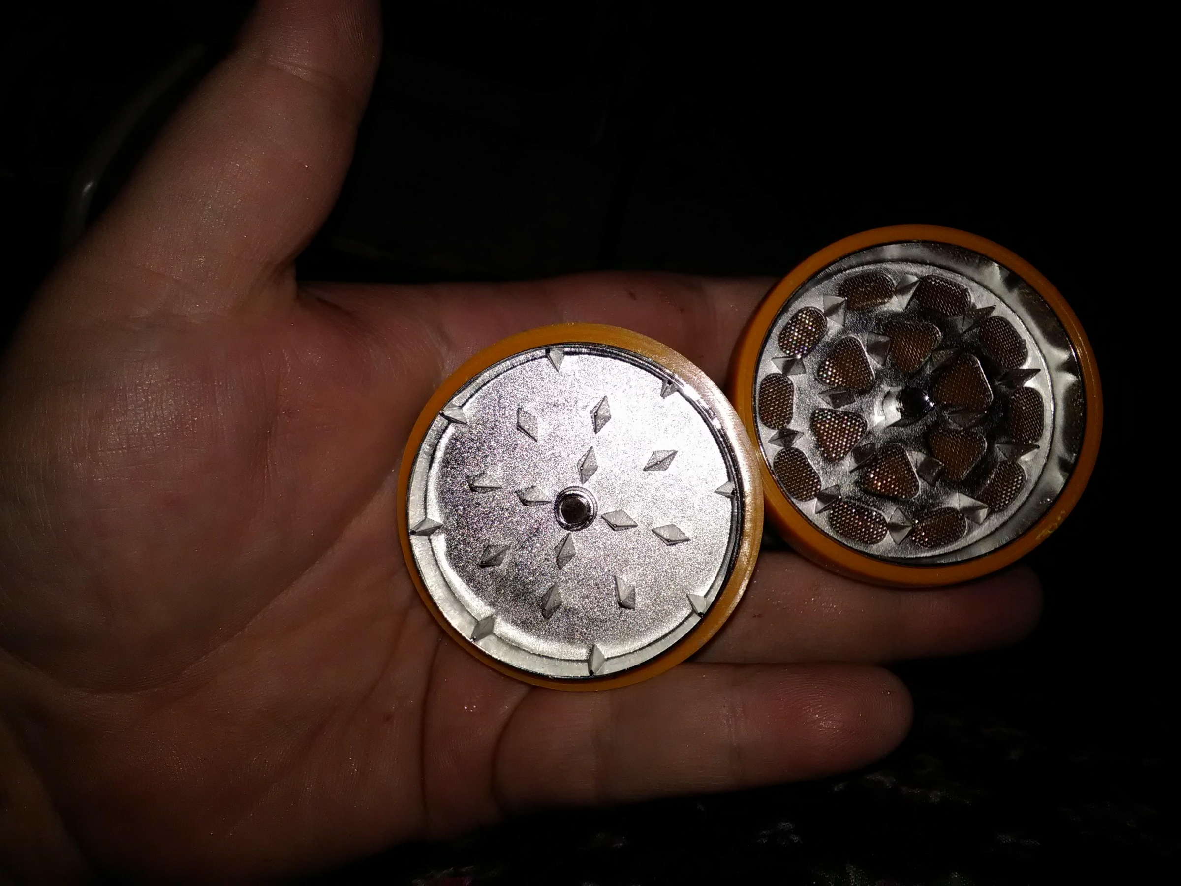 Best grinder I have ever owned!