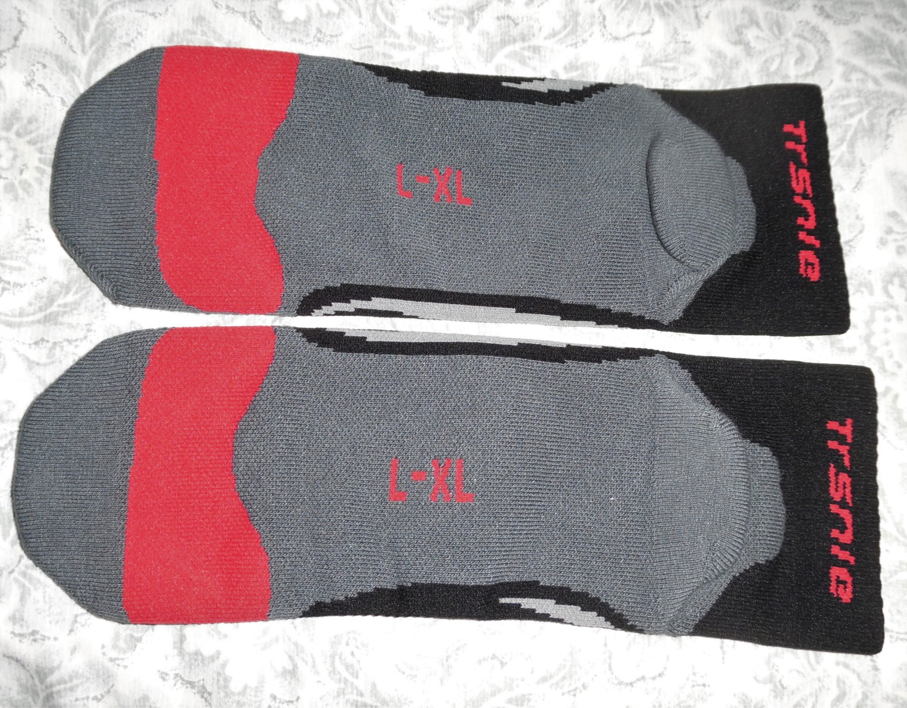Super Comfortable Socks!