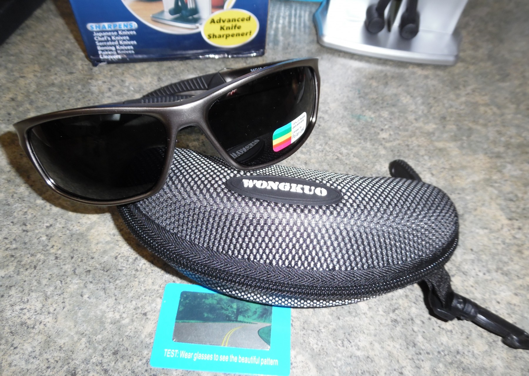 Nice Sunglasses for the Price