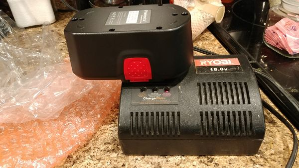 10x Better than the Ryobi Brand Batteries I purchased last year~~