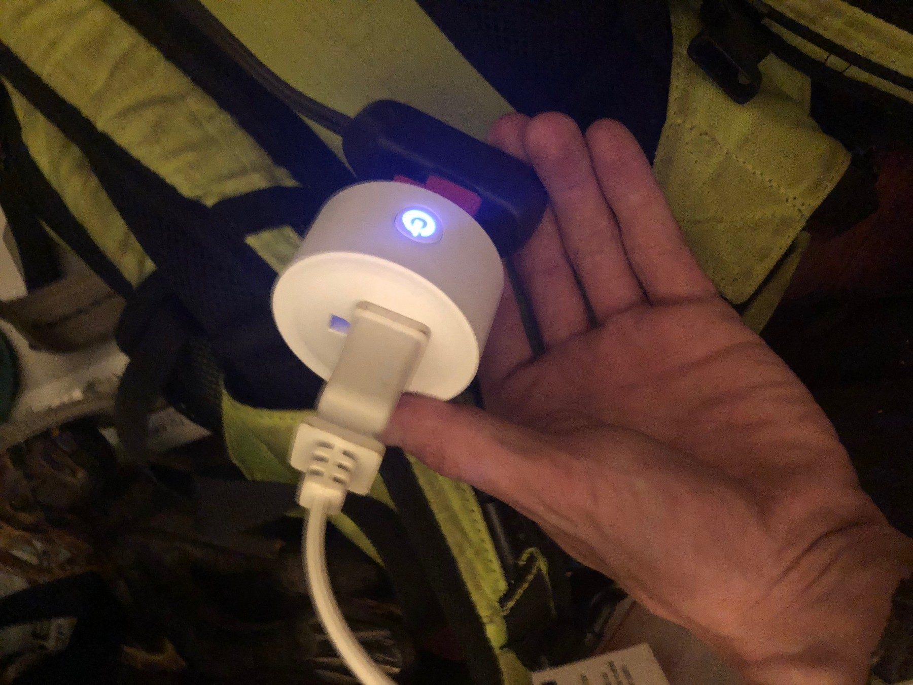 "Smartlife ""Mini"" Smart Socket Review"
