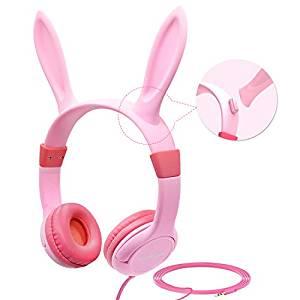 Auriculares para niña