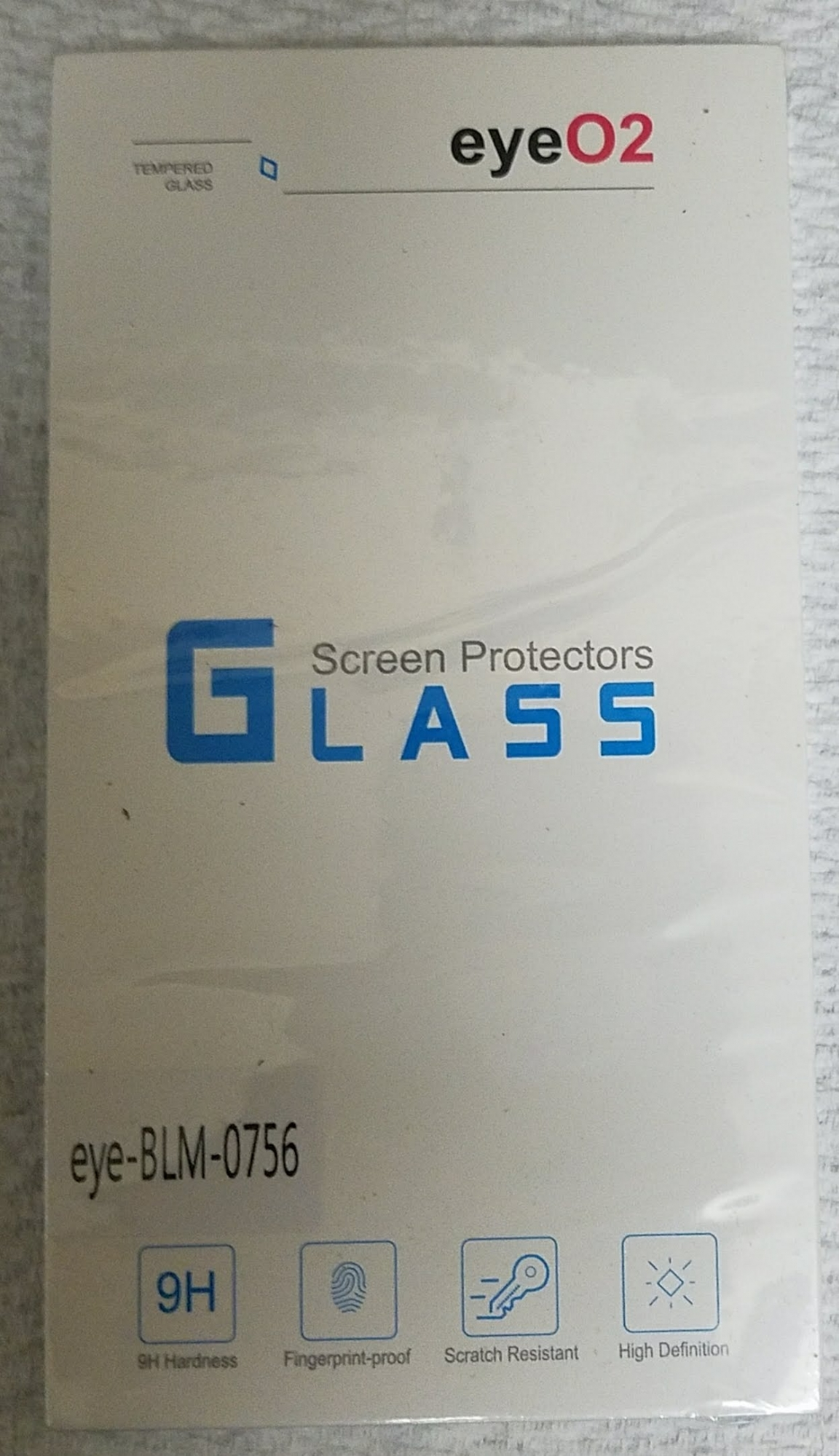 Screen Protector - Right Here