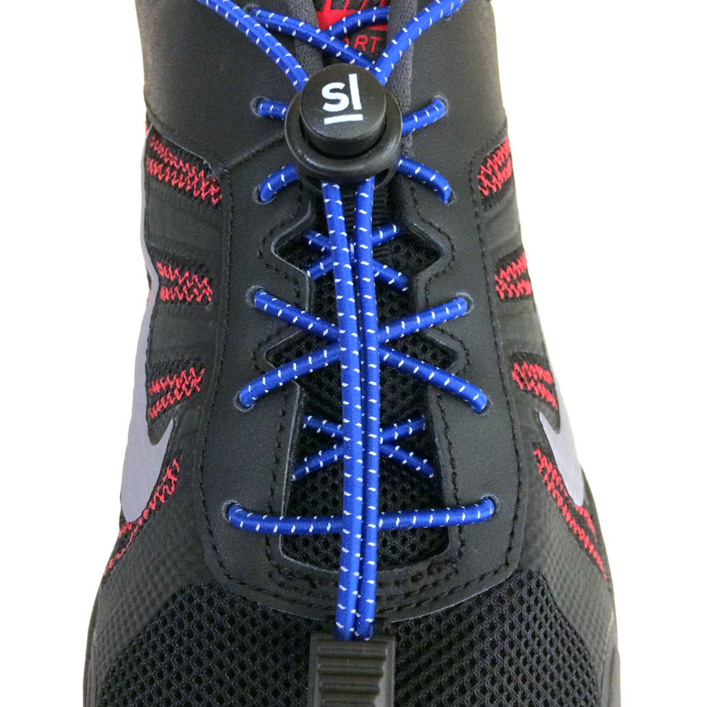 Brings Remarkable Ease To Traditional Shoelace Tying