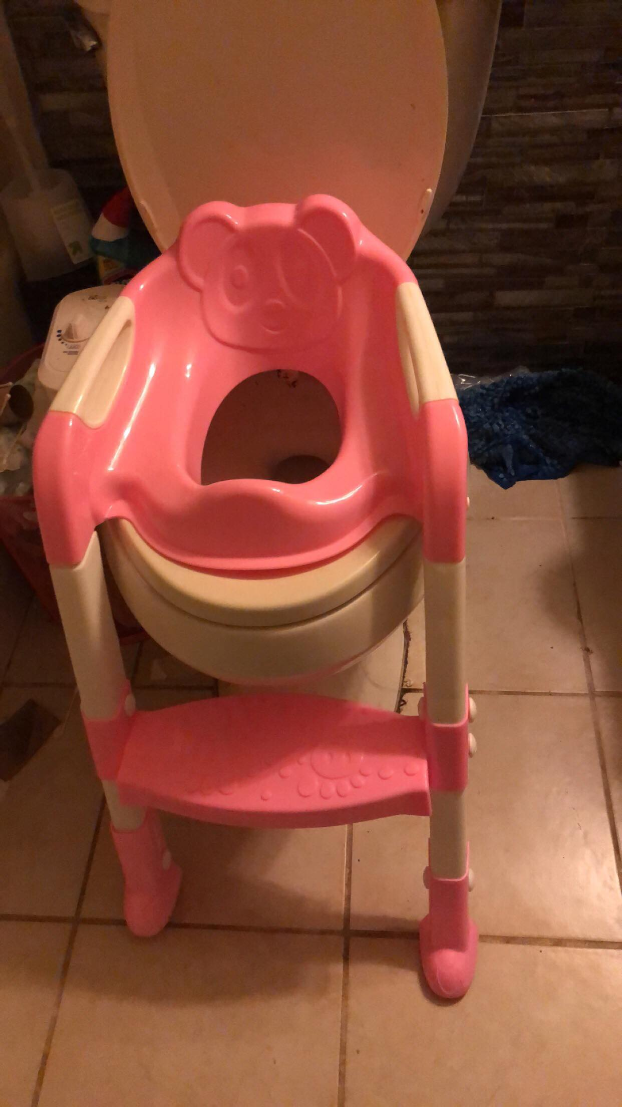 #Careshine Potty Seat