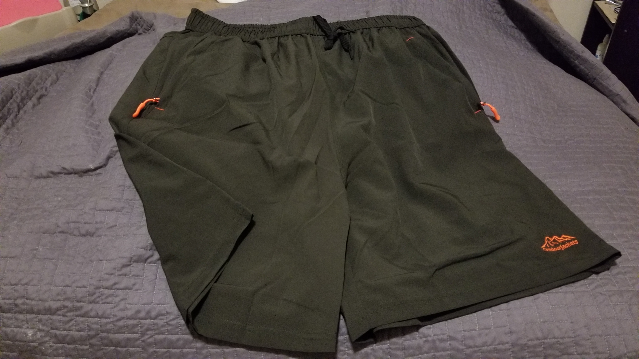 Gititlys Men's Shorts