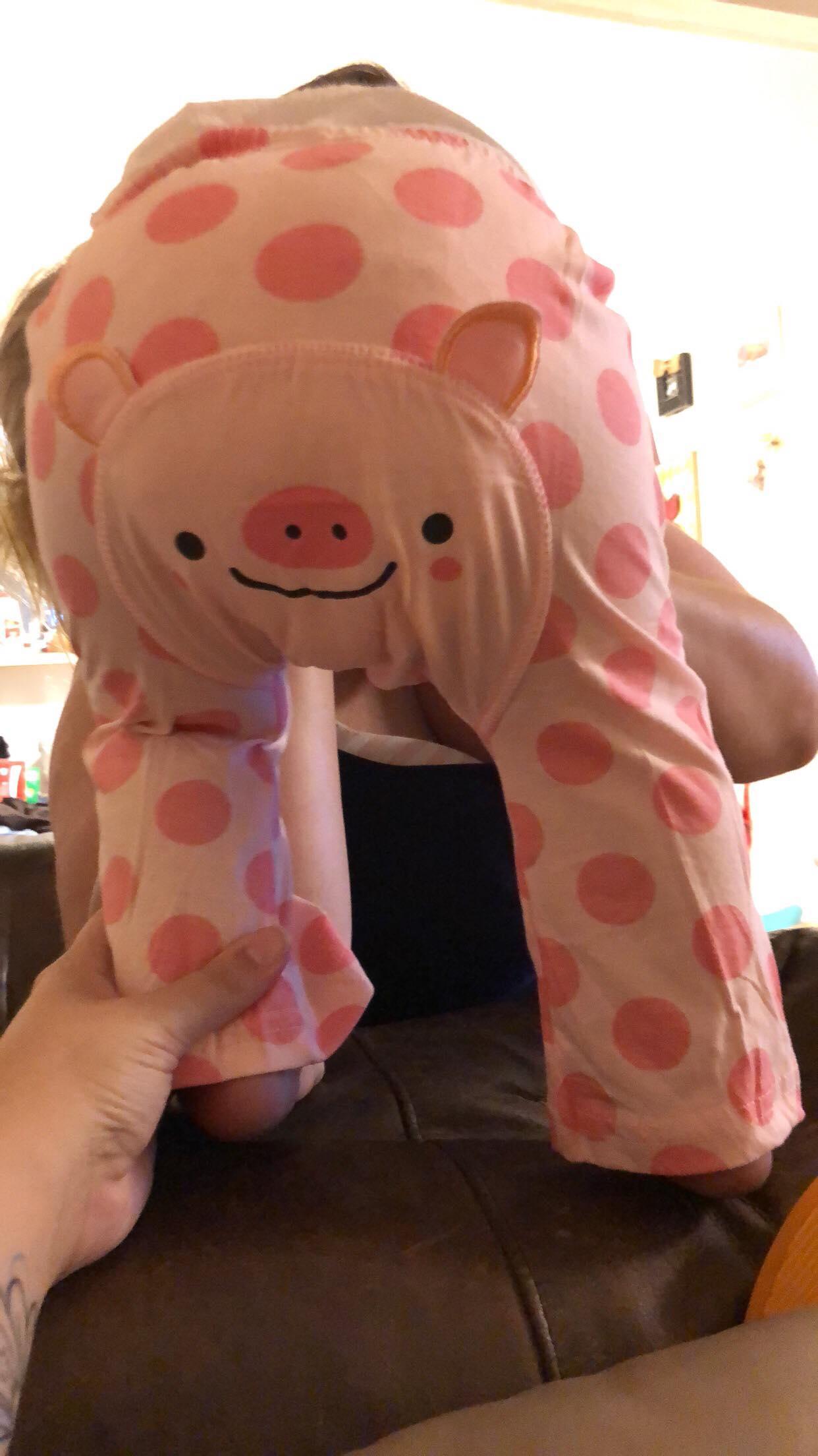 Pig Pants