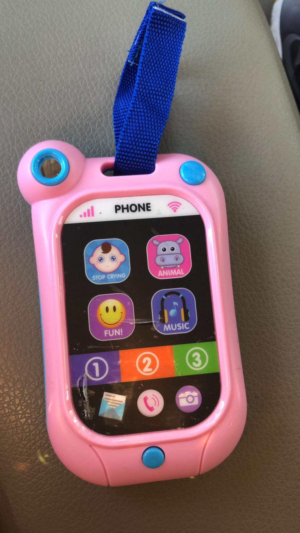 Kids Toy Phone