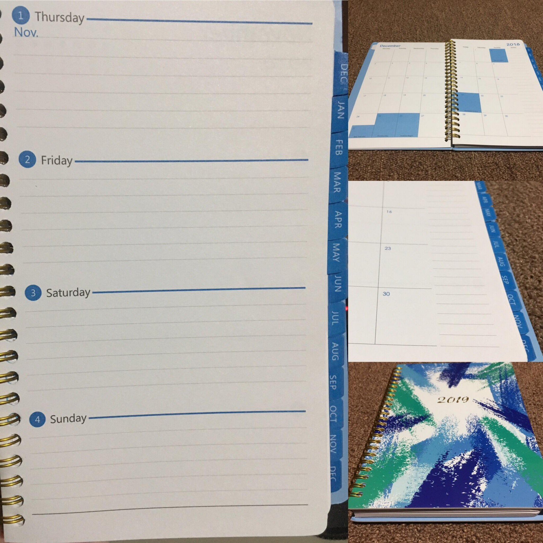 Great Planner