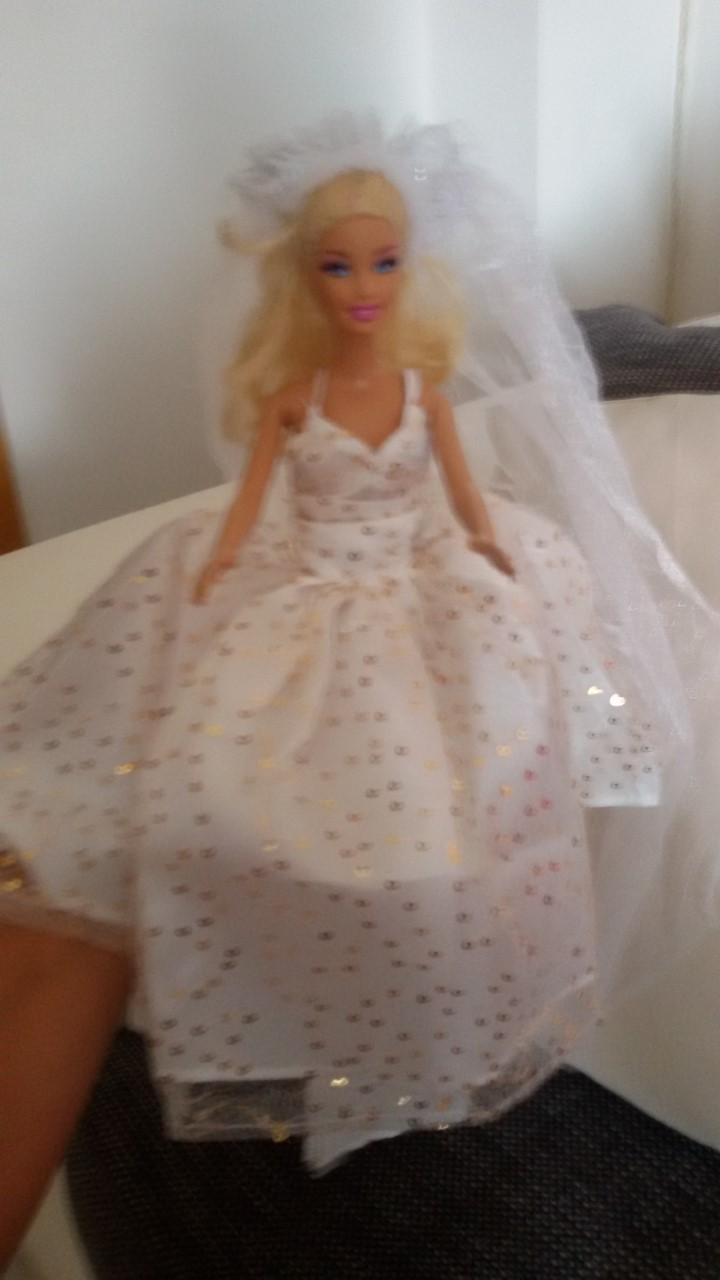 una vera sposa principesca