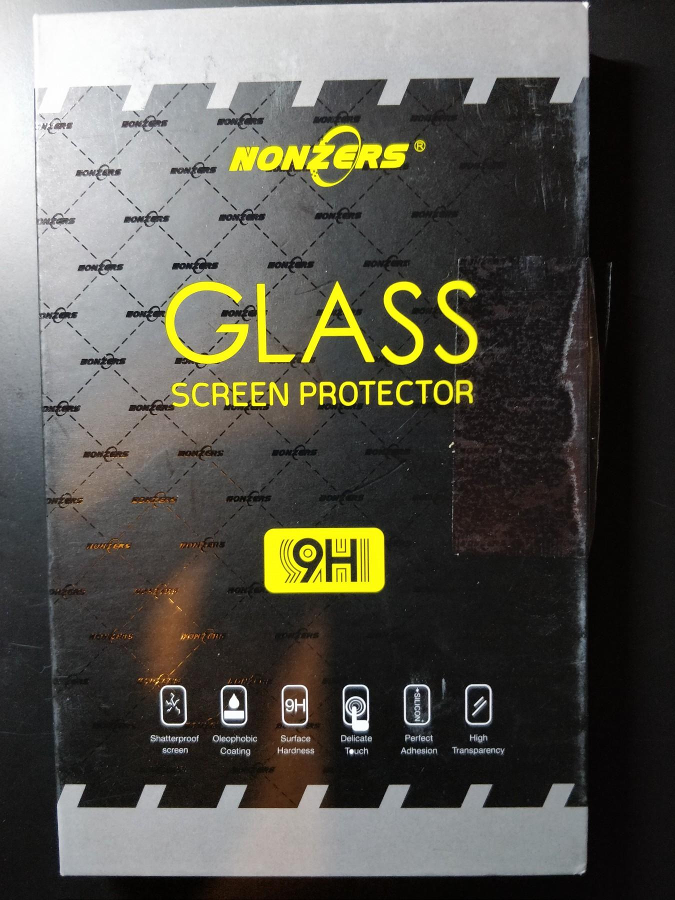 Protections écrans