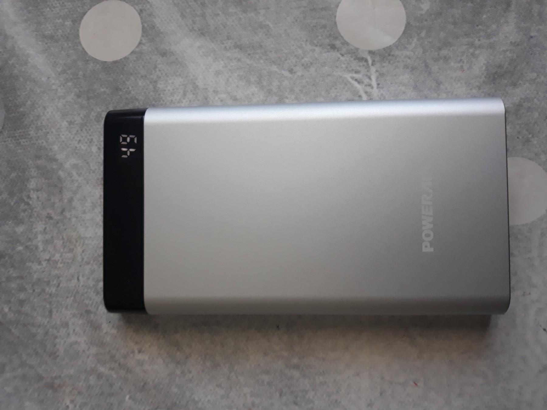 Une batterie compact et légère