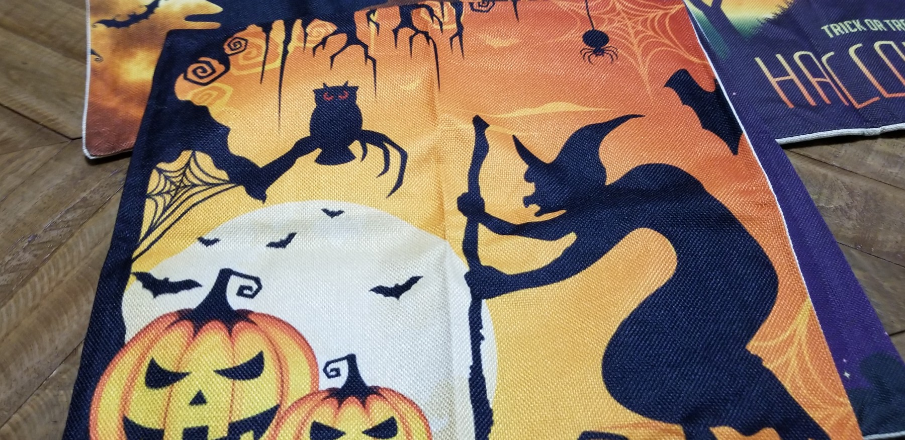 Great Halloween pillow covers