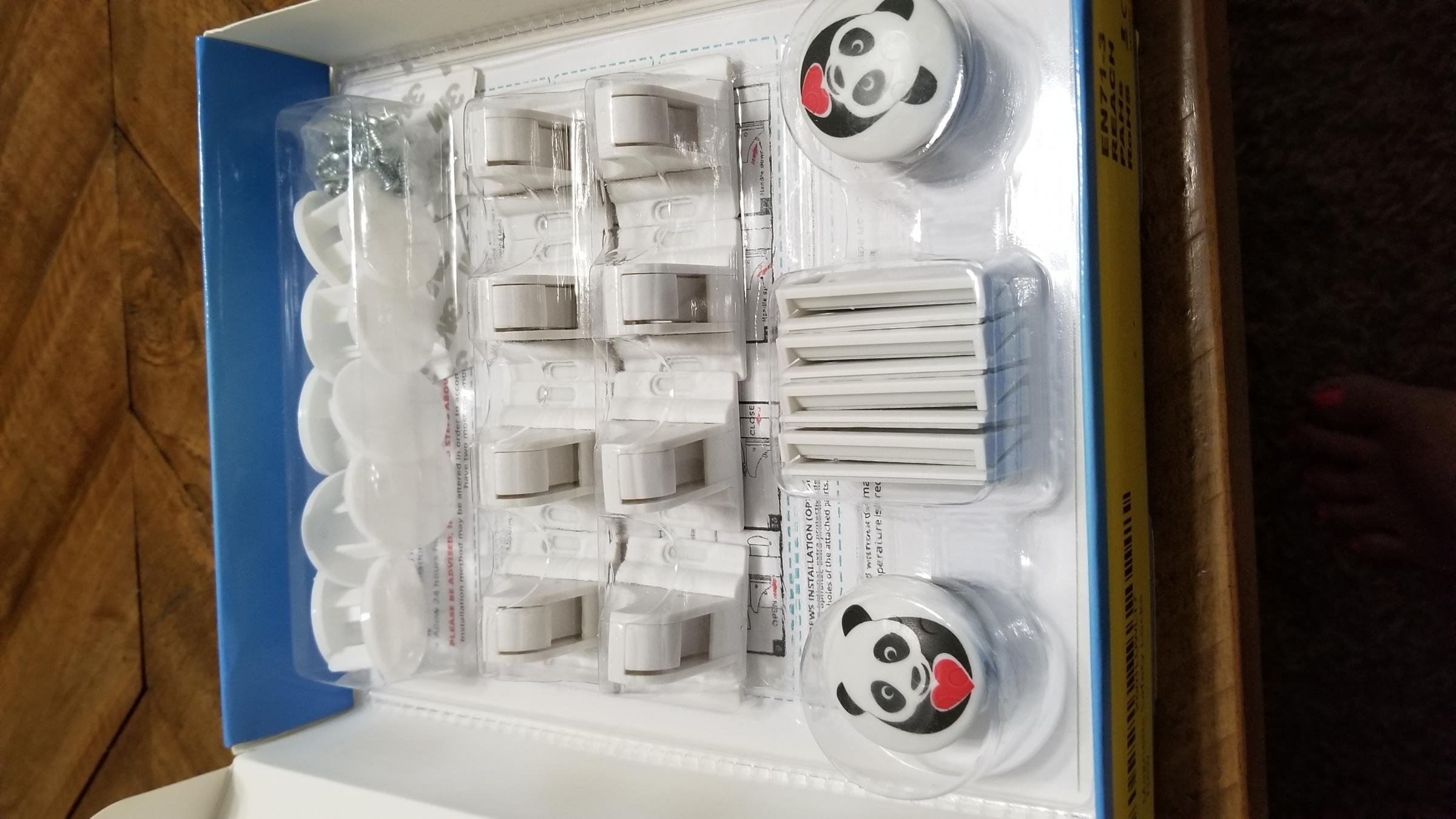 Babyproofing Starter Kit Supreme