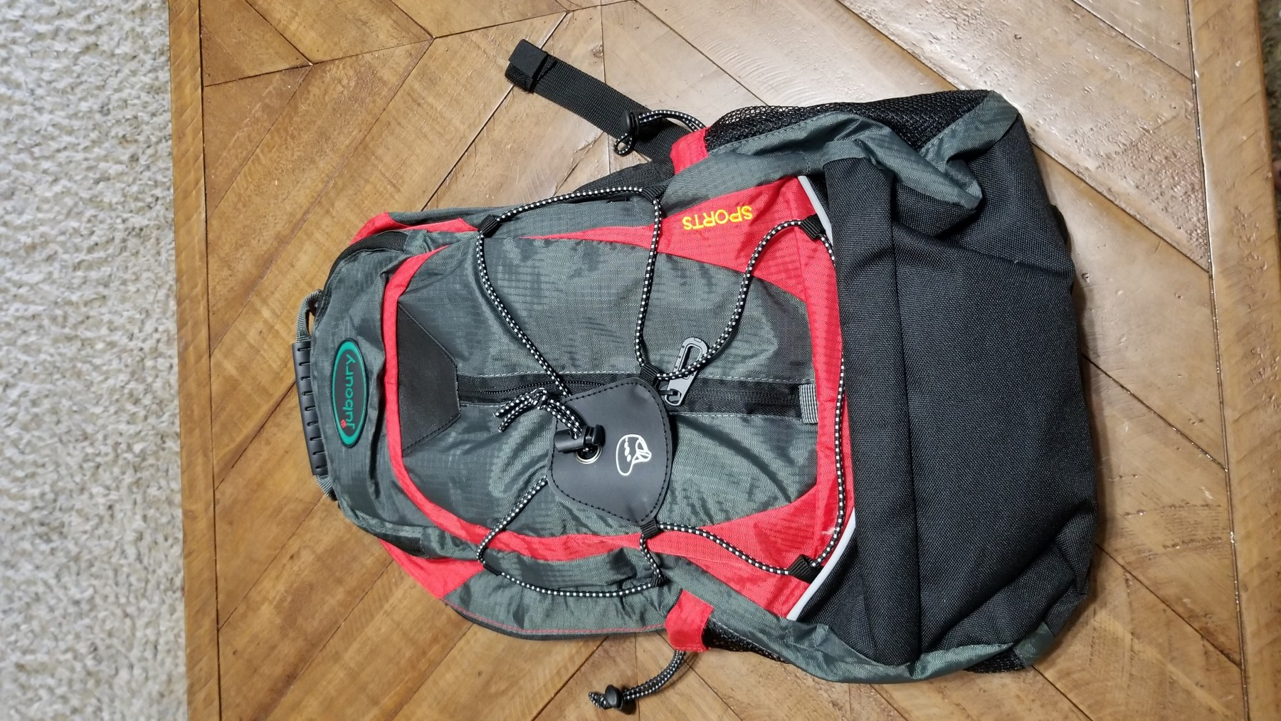 Perfect daypack for scouts