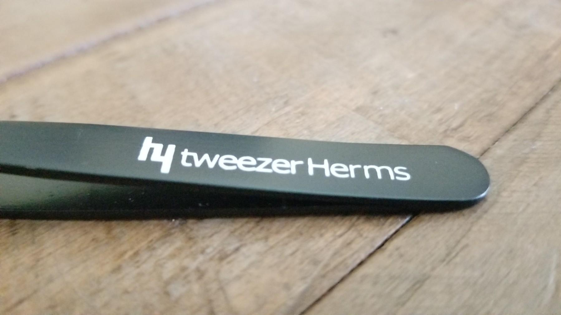 Good set of tweezers