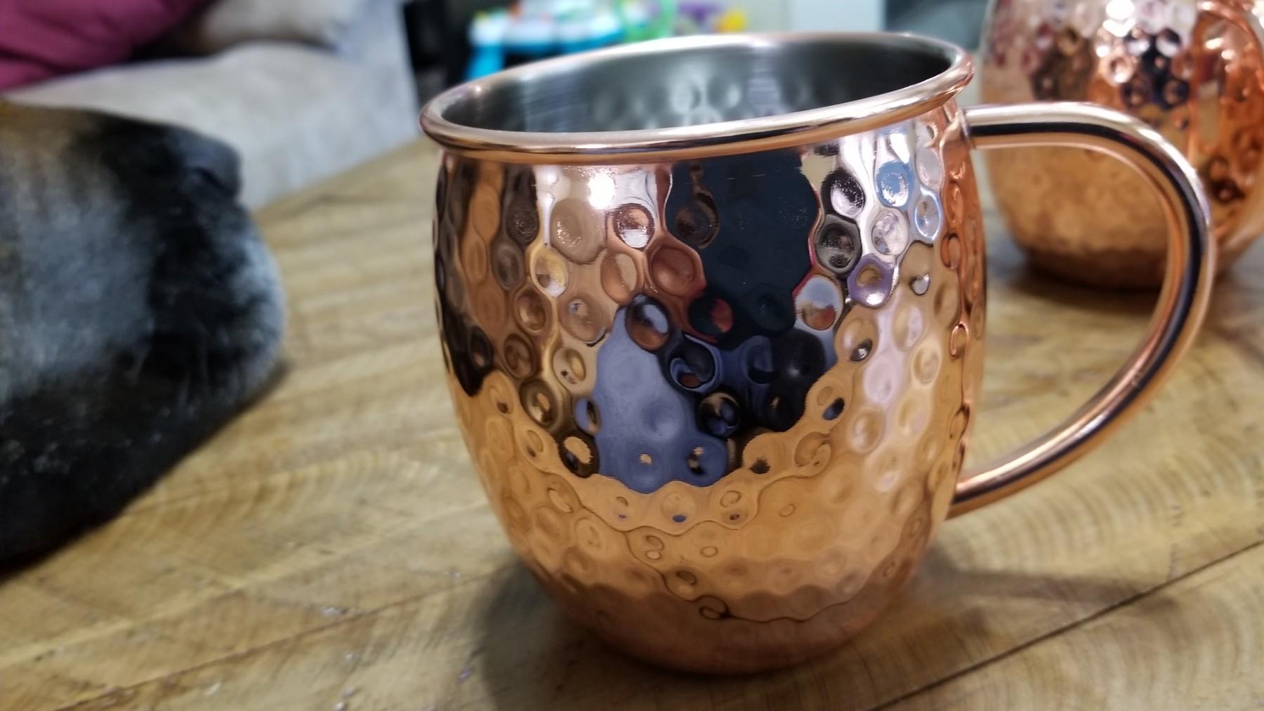 Amazing Mugs!