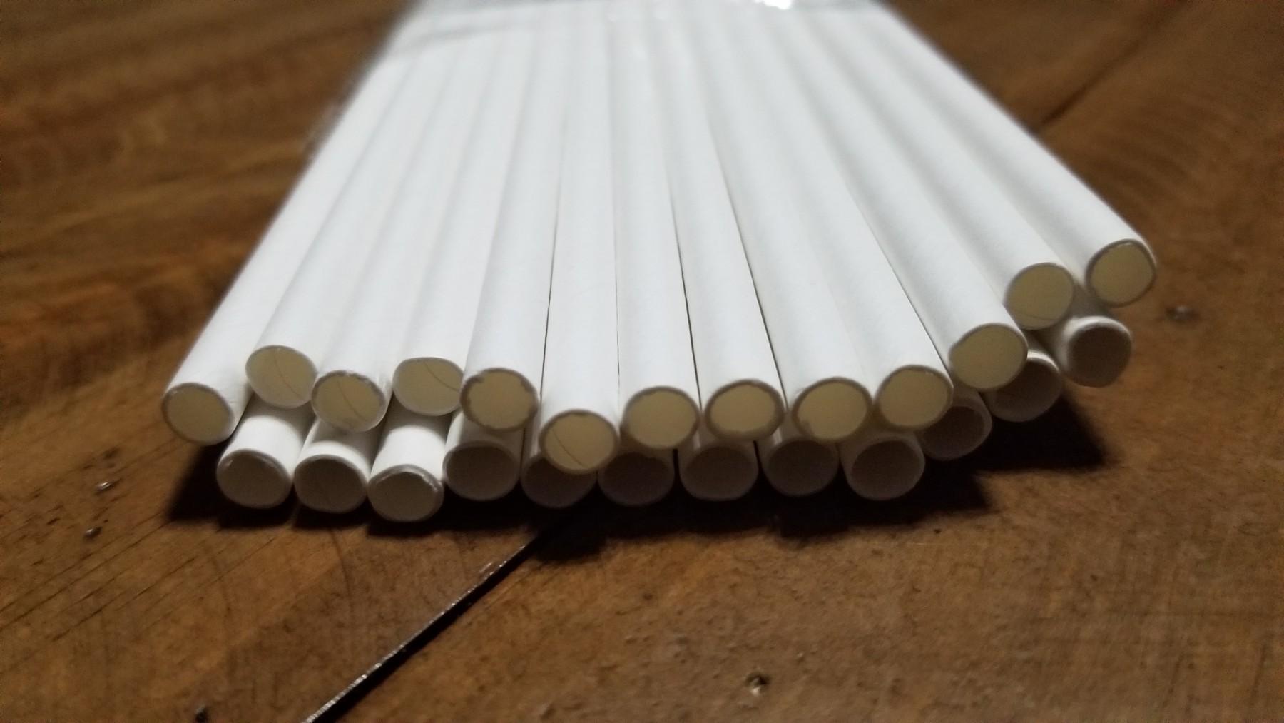 Nice paper straws