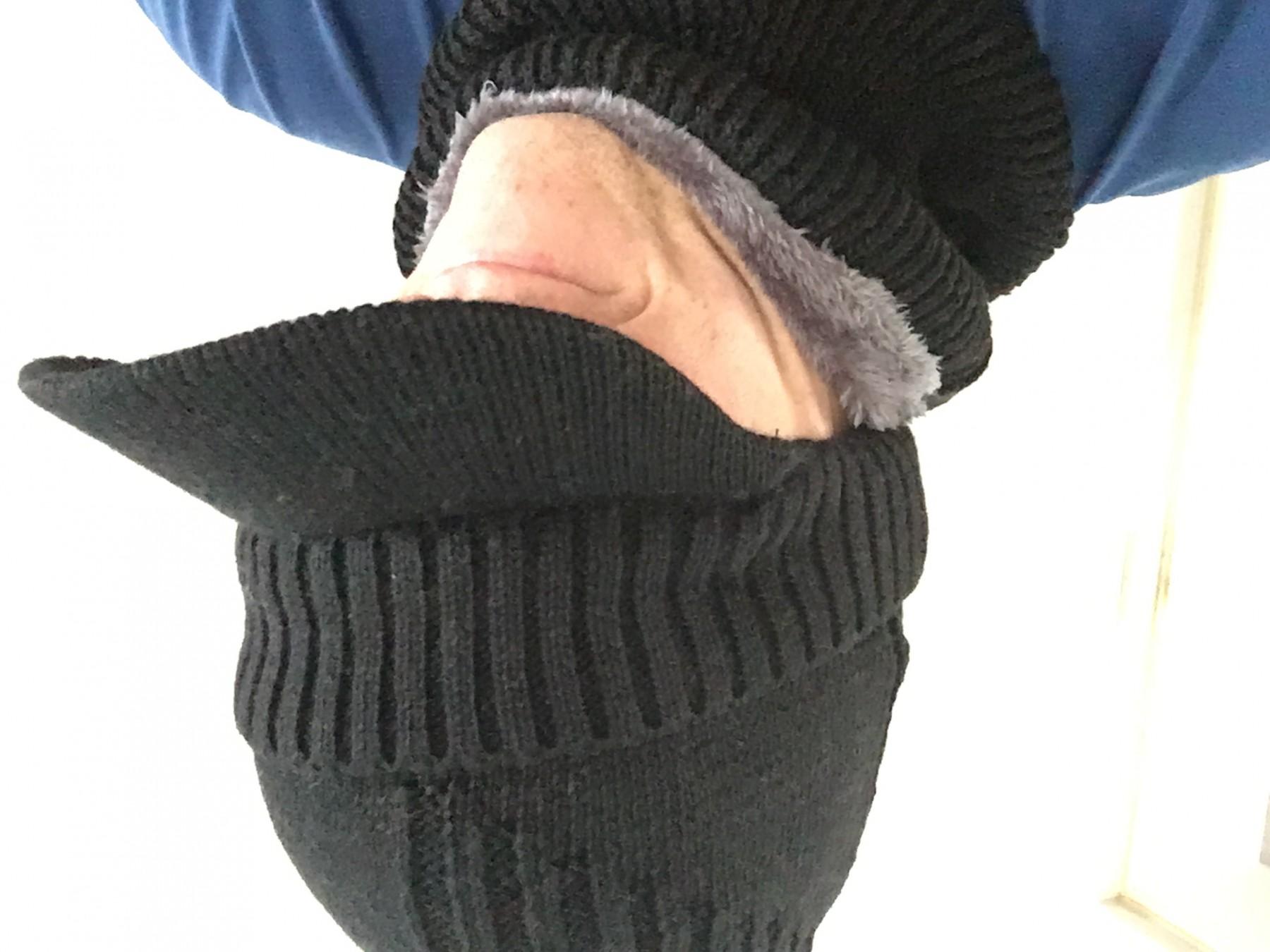 Perfekt für kalte Tage