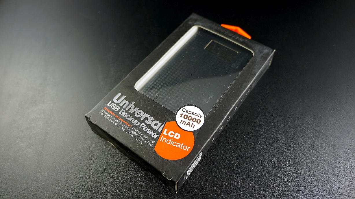 Great Power Bank With Great Features.