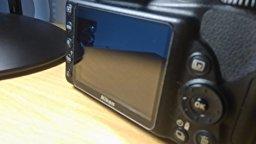Absolut guter Schutz für meine Nikon D3300