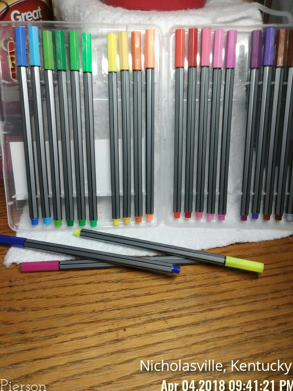 These Pens are High- Quality and versatile!
