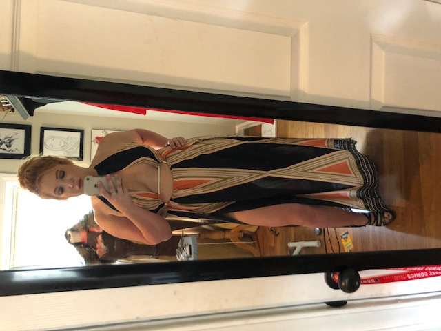 My New Favorite Summer Dress
