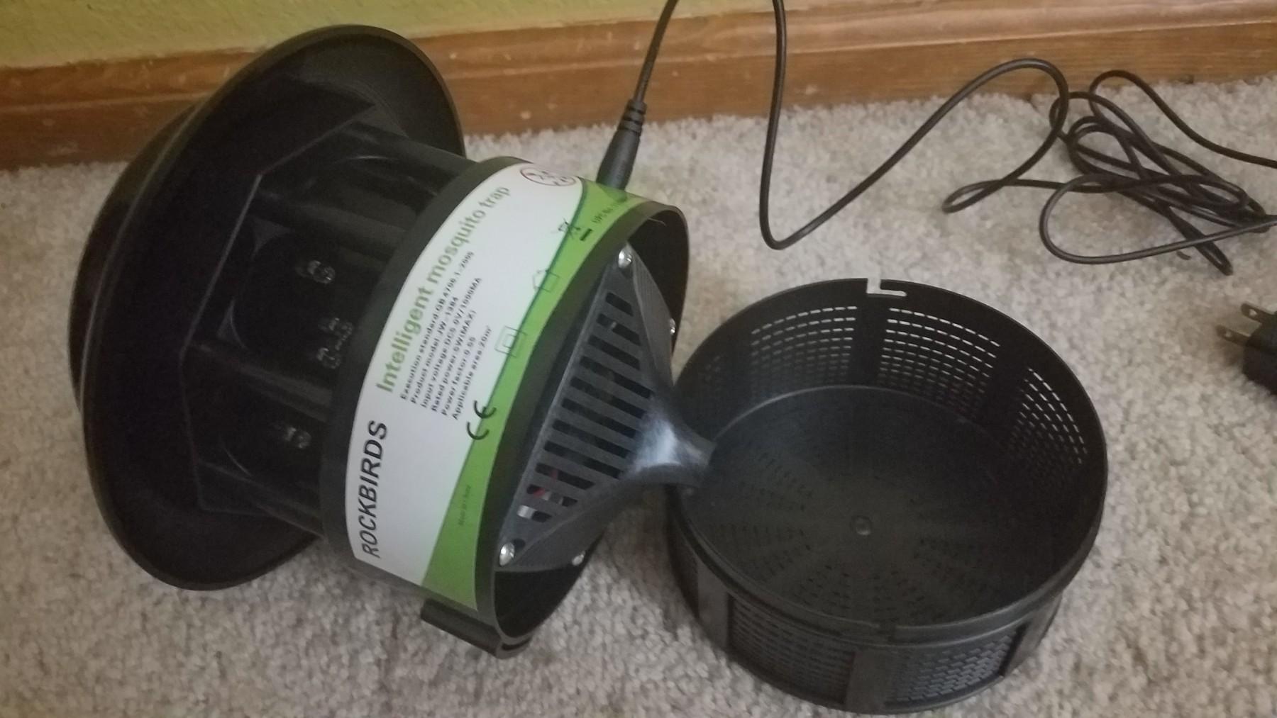 Easynto use Mosquito Killer and Bug Zapper