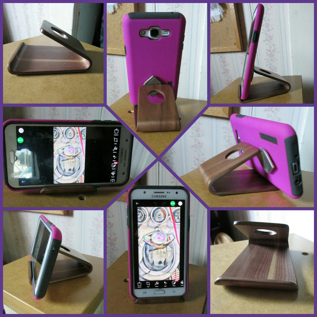 Great Compact Phone Stand!