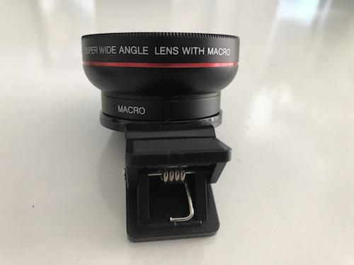 Buen producto para usuarios de fotografía móvil