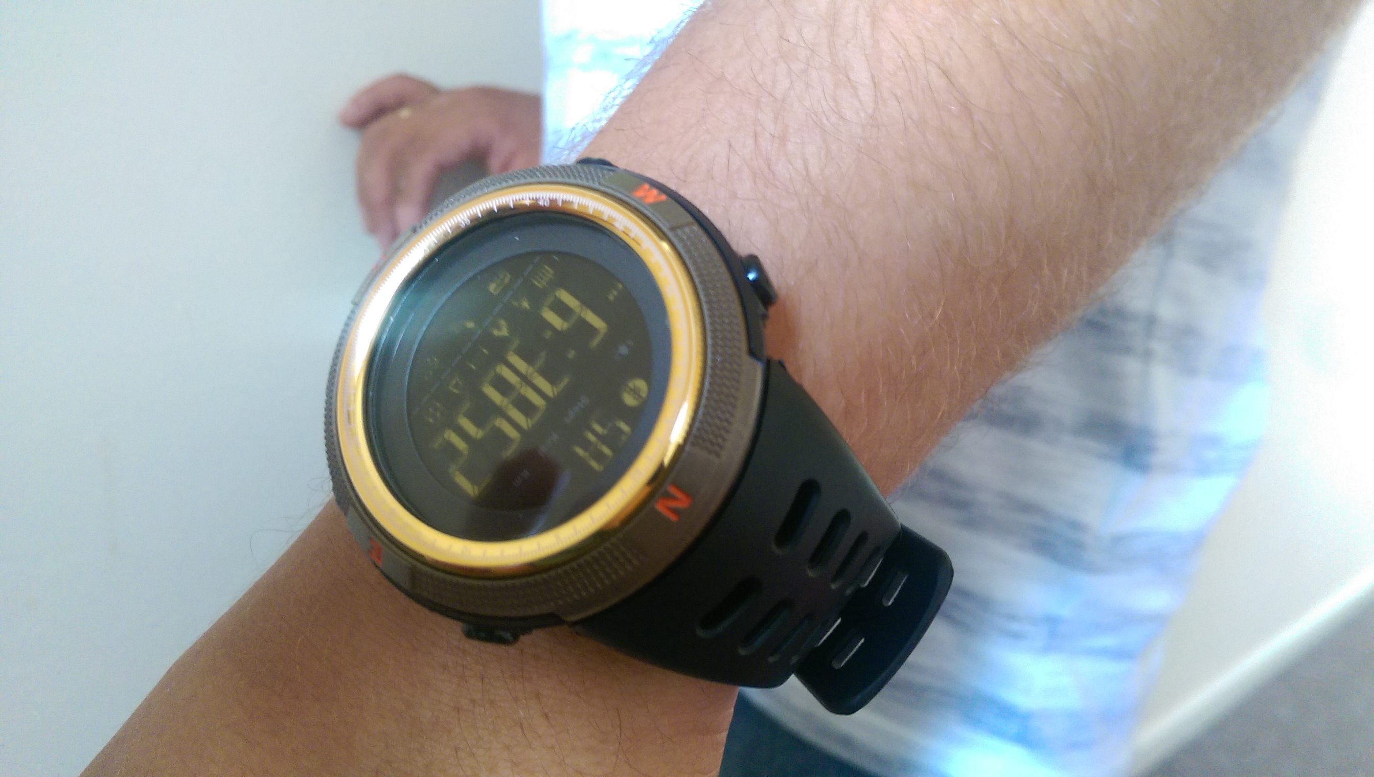 Best fitness watch if you want comfort