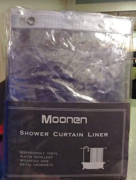 Nice and Heavy Curtain