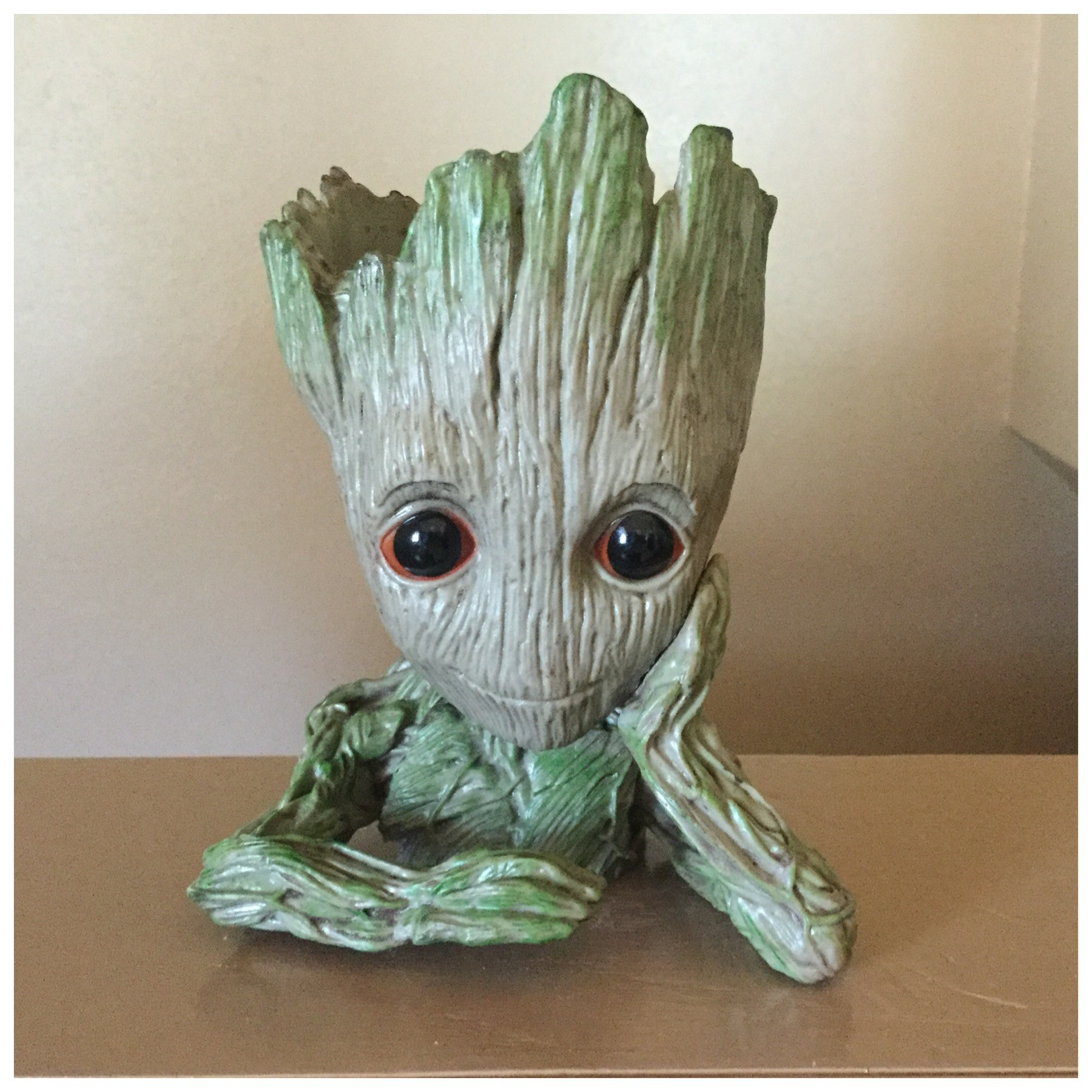 My friend Groot