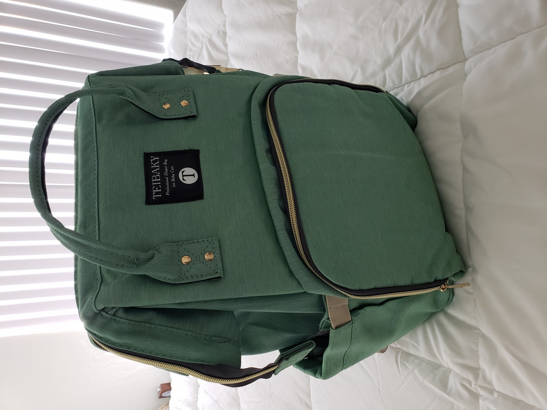 Worth the penny. Beautiful bag