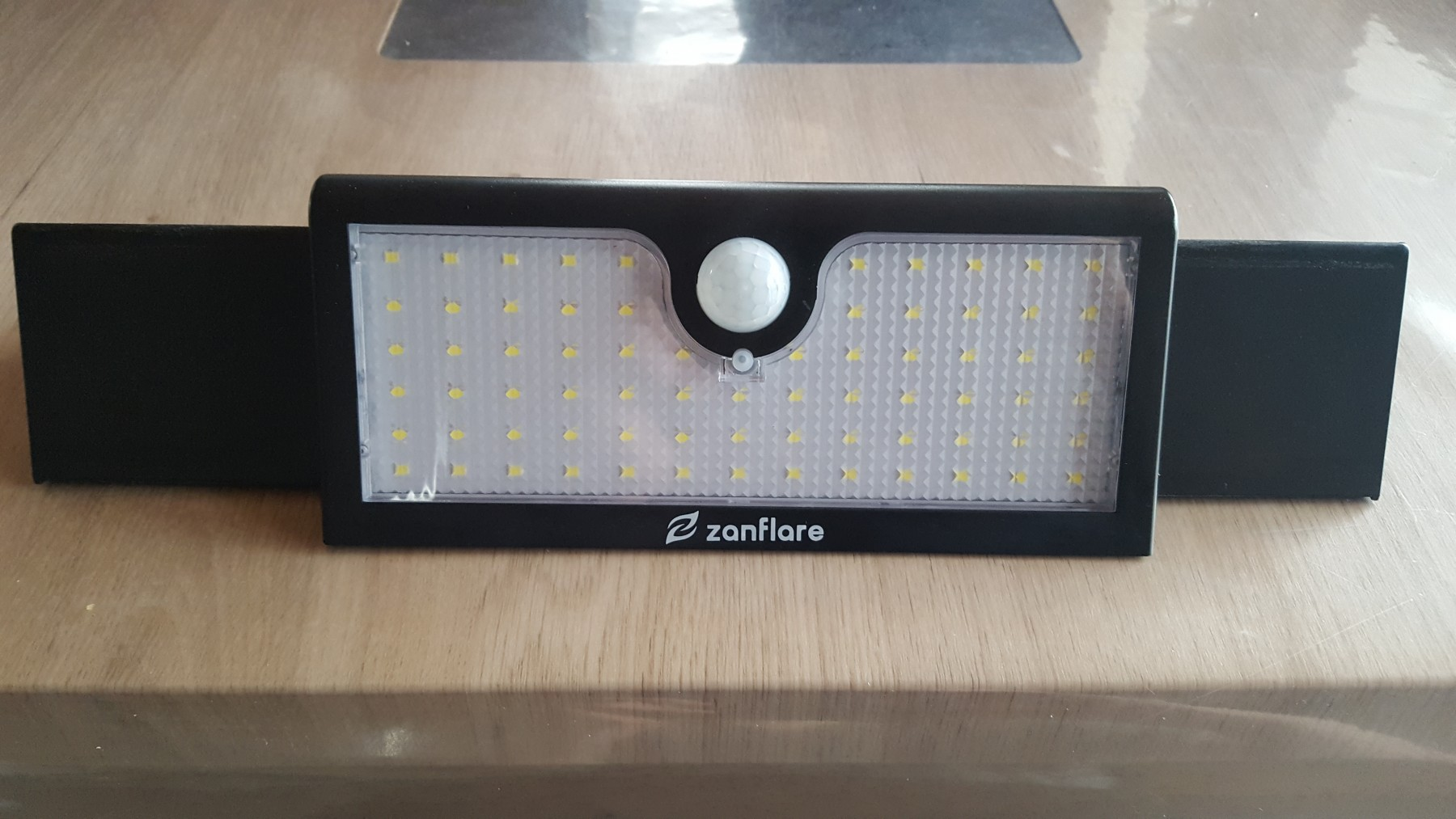 Lampe solaire 71 led