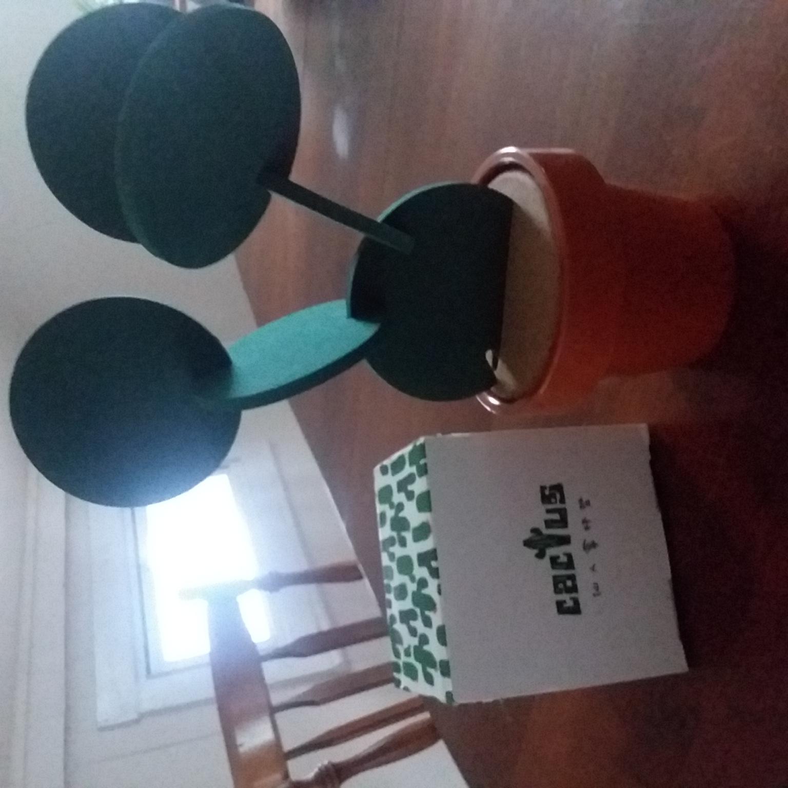 Decorative Coaster Set!