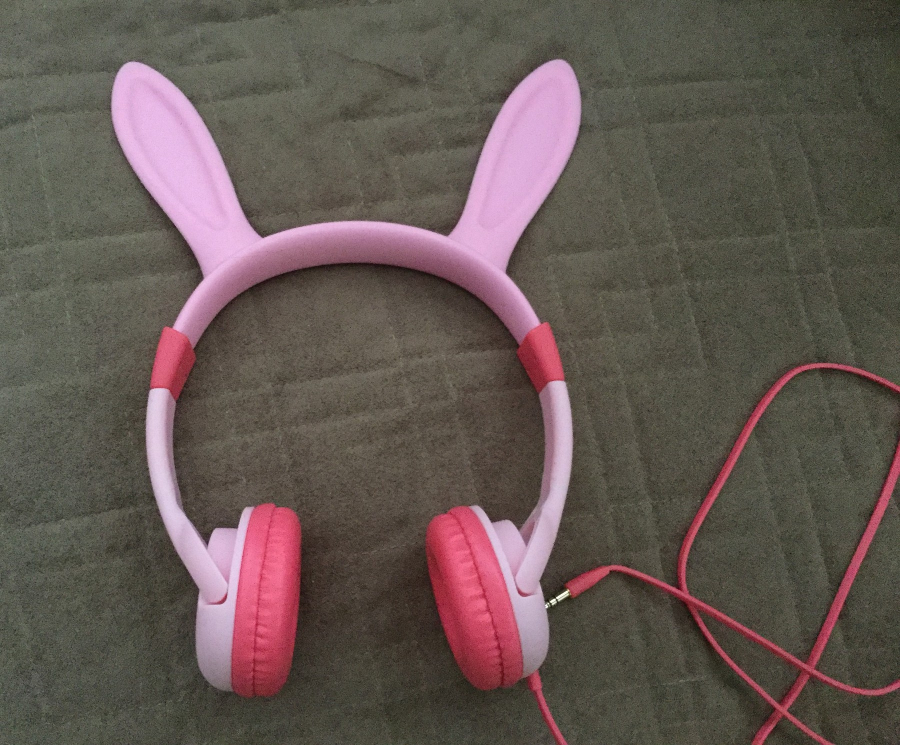 The perfect headphones for kids