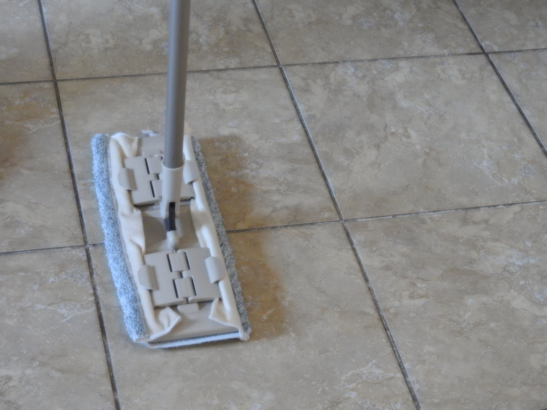 Best Wet Dry Mop Ever