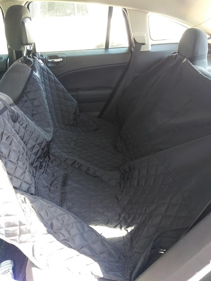 Very Useful Seat Cover
