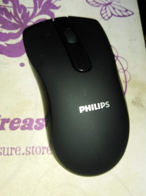 Perfect Wireless Mouse